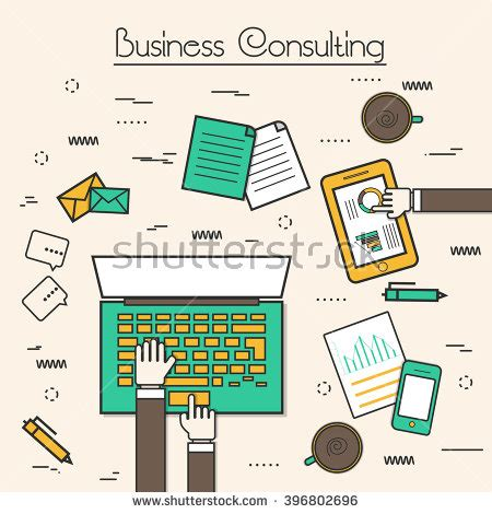 Business plan consulting firm